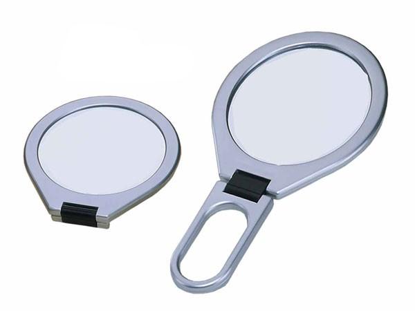Espejo tocador y viaje - Espejo de viaje ...