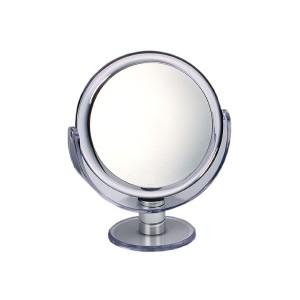 Espejo acr lico tocador 5x aumentos for Espejo 20 aumentos